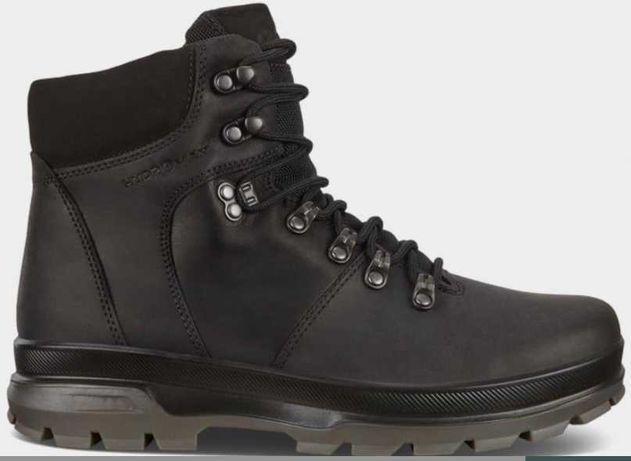 Мужские ботинки Экко. ECCO RUGGED TRACK. 43 размер