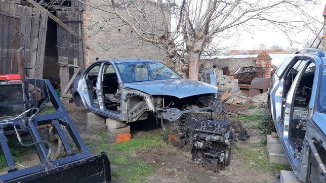 Karoseria ford mondeo mk3 sedan
