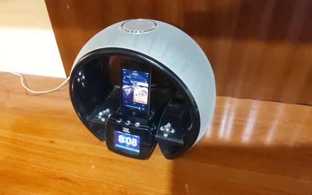 JBL on air Wireless dock ipod iphone
