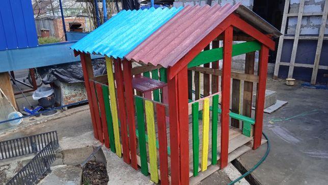 Продам домик детский