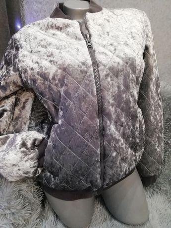 Куртка, бомбер р 42-44 и 44-46