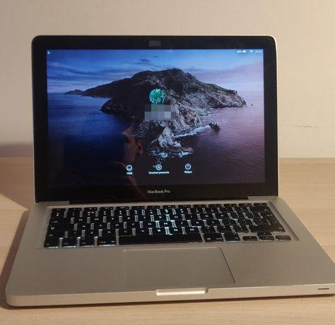 Macbook Pro A1278 mid 2012 16GB RAM 240GB SSD 500GB HDD