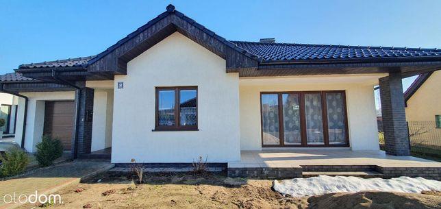Dom do zamieszkania przy spokojnej ulicy Łobza