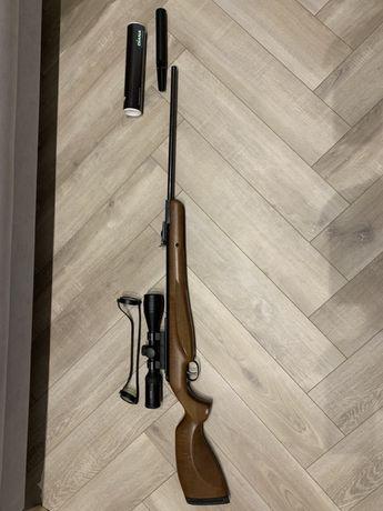 Diana 350 N.Tec Magnum premium 4,5mm