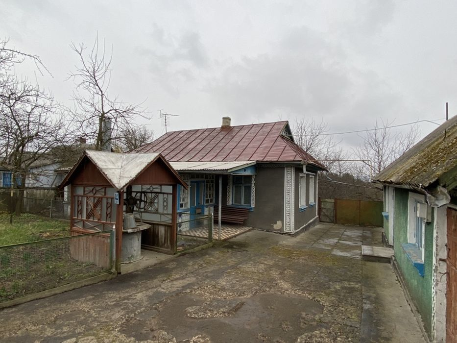 Дом, будинок с. Пляцина, Барський р-н Пляцина - изображение 1