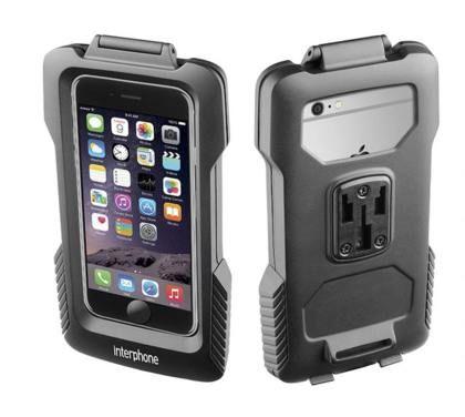 Uchwyt Motocyklowy na Telefon iPhone 6 6s 7 INTERPHONE
