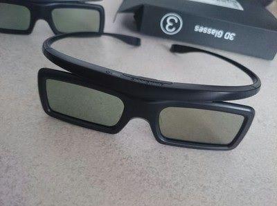 Okulary 3D Samsung (aktywne)