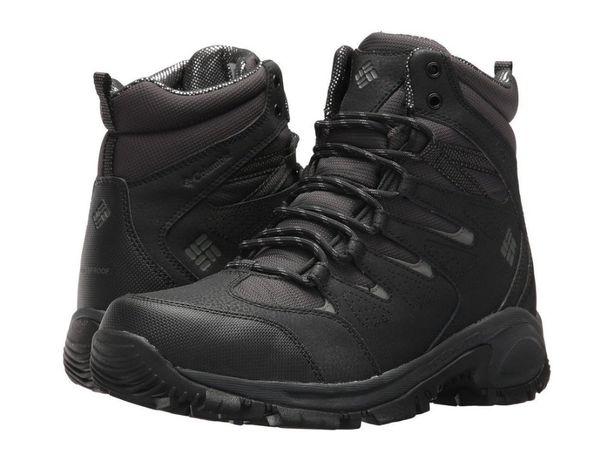 Ботинки Columbia Gunnison. 41.5,  42,  43,  43,5.