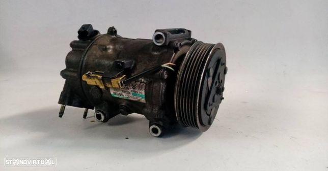 Compressor Do Ar Condicionado / Ac Citroen Berlingo (B9)
