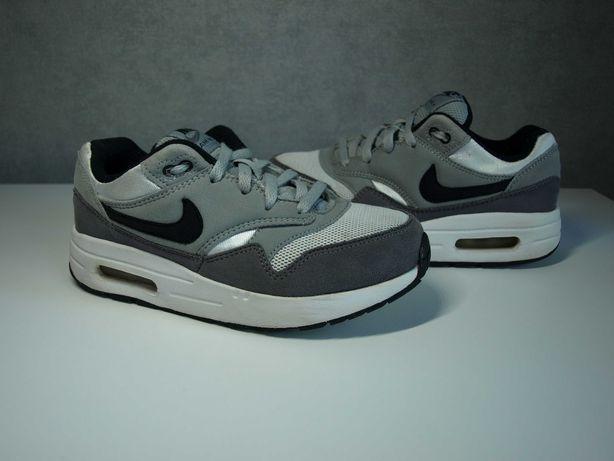 Nike air max 1 оригинальные кроссовки размер 33 найк adidas puma