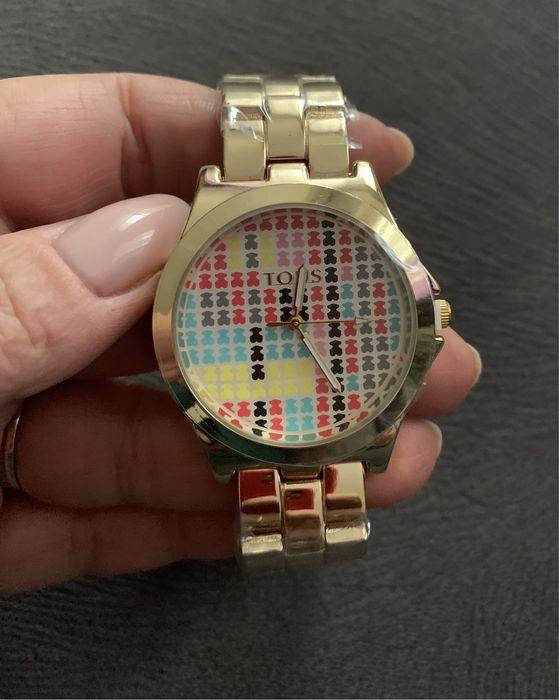 Zegarek miś Kowary - image 1