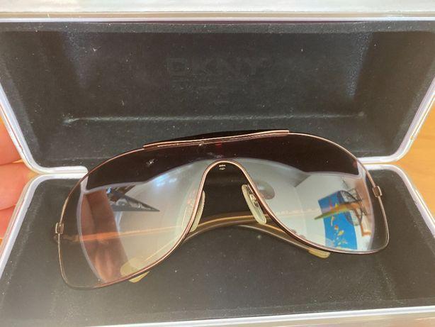 Óculos de sol DKNY originais