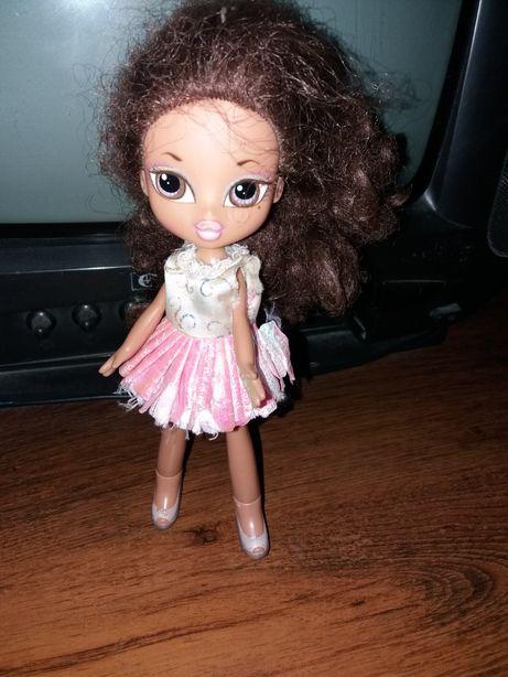 Кукла bratz первая в наличии