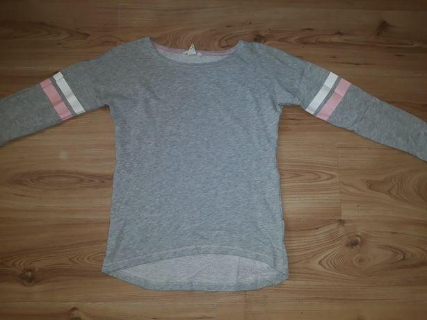 H&M super bluza damska 170