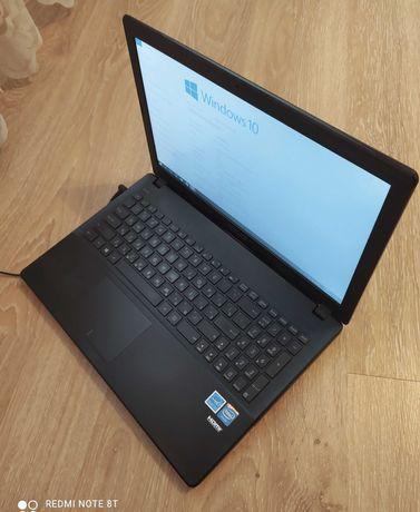 """Ноутбук Asus R512m 15.6"""" HD / RAM 4GB / HDD 500GB"""