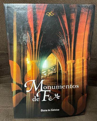 Livro das mais Belas Catedrais do Mundo