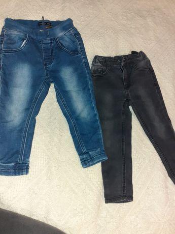 Sprzedam spodnie chłopiece