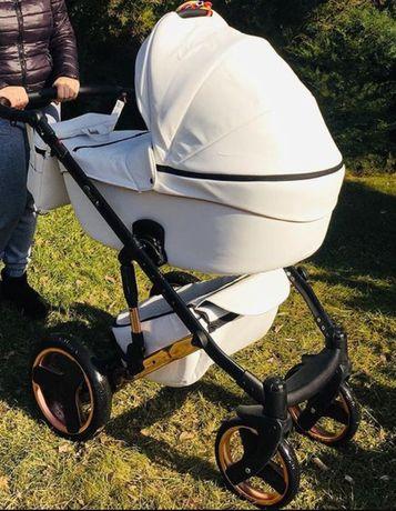 Продам детскую коляску Mikrus Onyx 2 в 1