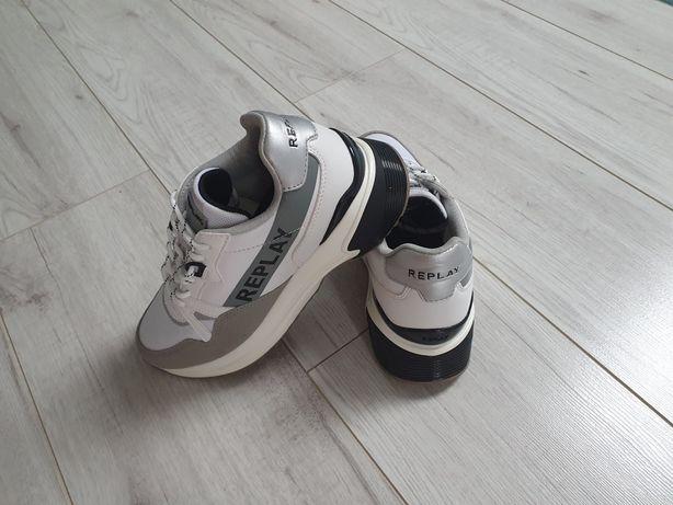 Buty Replay sneakersy sportowe