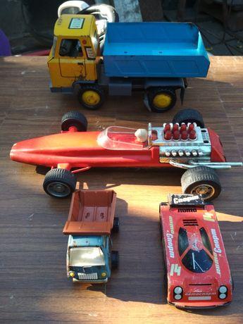 Продам Машинки СССР