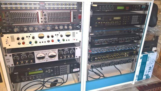 Linia masteringowa ( mastering , nagrania )