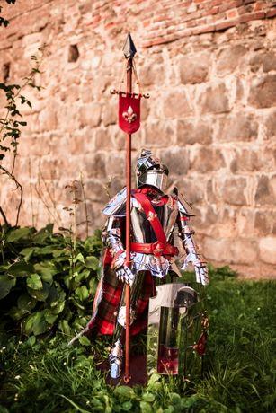 Рыцарь, Knight, ексклюзивний лицар з міні-баром у щиті, 110 см