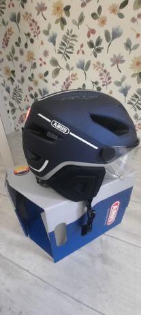 Новый. Шлем велосипедный ABUS Pedelec 2.0 ACE