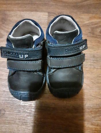 Ботинки  chiccoо