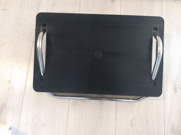 Ikea podnóżek do biurka