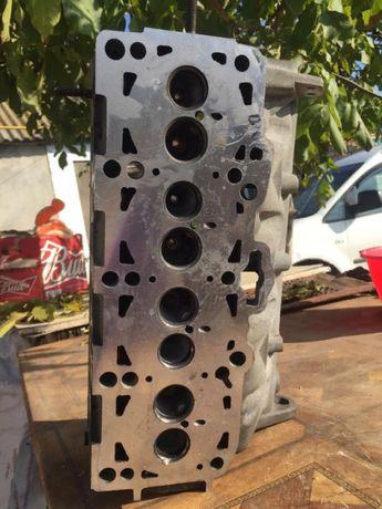 Головка блока цилиндров Volkswagen caddy 2.0