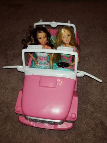 Barbie Auto Jeep