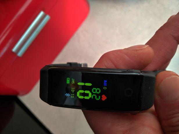 Smartband opaska