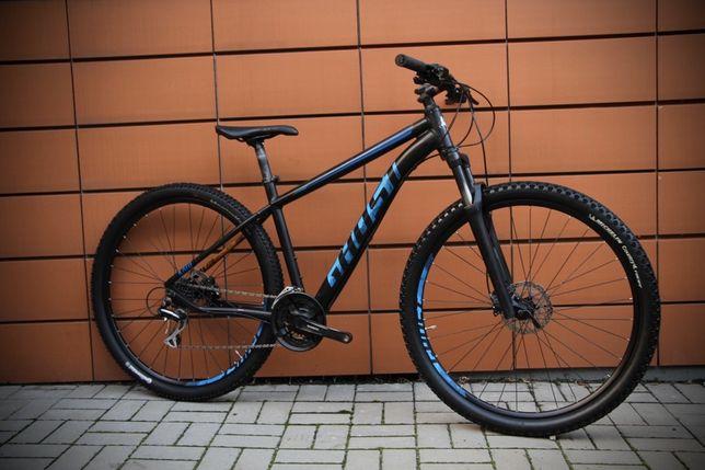 Горный велосипед Ghost Kato canyon trek scott cannondale specialized