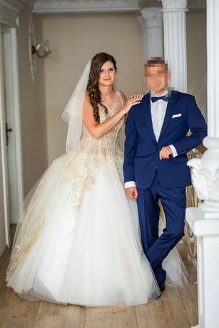 Suknia ślubna Agora 1809