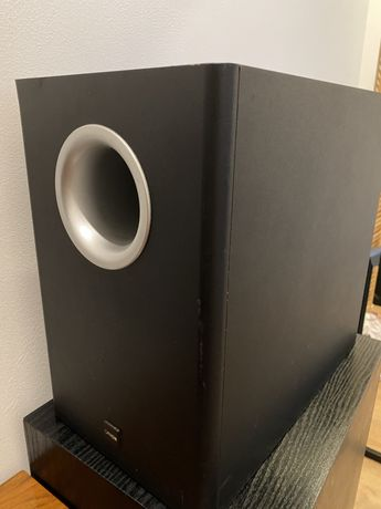 Subwoofer Canton AS5