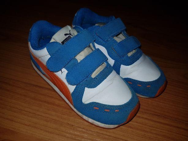 Buty sportowe firmy Puma r. 26