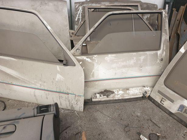 Material Renault Super 5