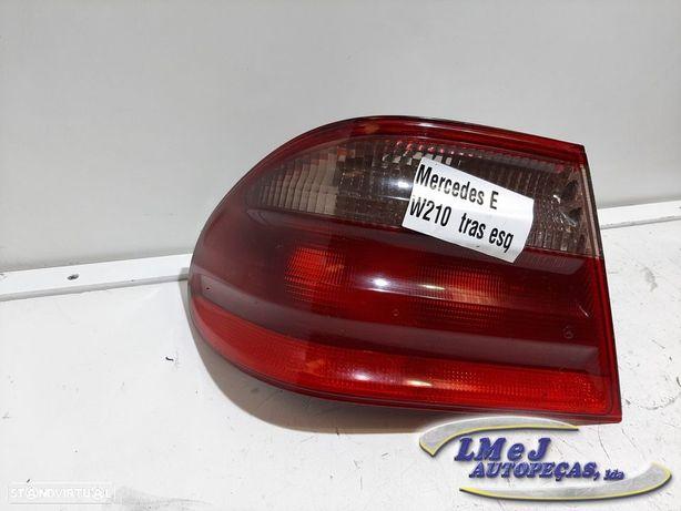 Farolim Esq Usado MERCEDES-BENZ/E-CLASS (W210)/E 220 D   05.96 - 03.02 REF. A210...