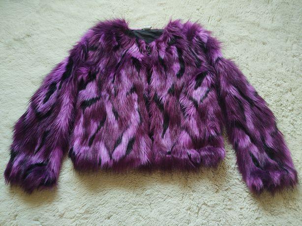 Lindex kurtka wiosenna dla dziewczynki 134 140