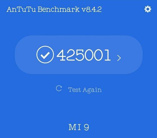 Xiaomi Mi9...6/64.Mega wydajny smart telefon.