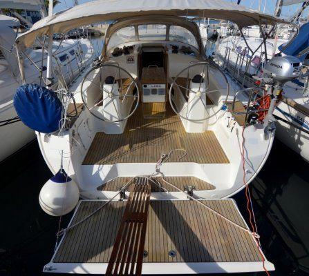 Jacht żaglowy Bavaria 40 Cruiser, 2012r.