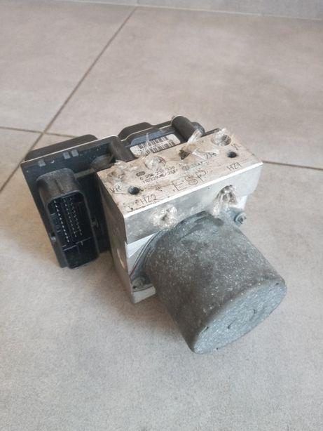 Блок управления АБС ABS Audi Q5 Ауди Ку 5 Кю 5 8R0907379H/M