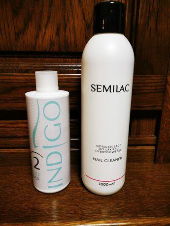 Semilac cleaner i Indigo