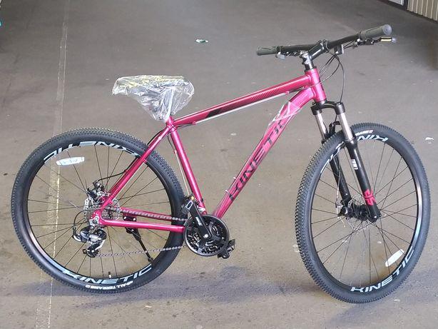"""Велосипед Kinetic Storm 29"""" Niner рама 20"""""""