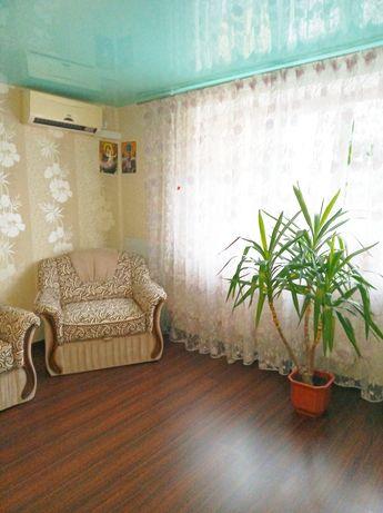2 кімнатна квартира з ремонтом
