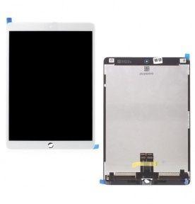 Дисплей iPad pro 10,5 белый оригинал