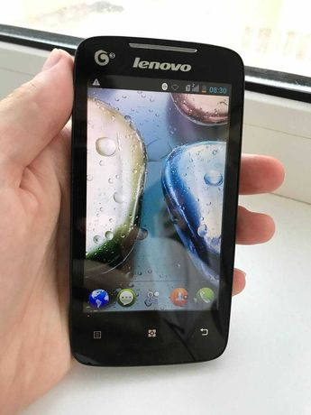 Телефон Lenovo a390t