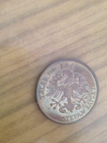 Moneta 4 Orły Talar