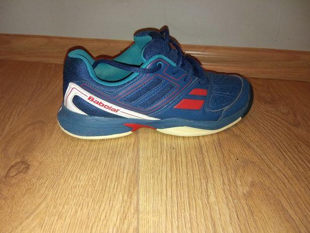 Buty tenisowe Babolat rozmiar 38