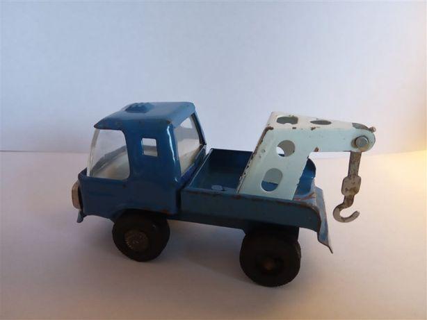 Sprzedam metalowy samochodzik Made in Japan lat 60